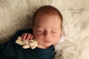 Newborn Photographer Cooperstown