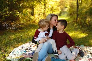 Family Photographer in Oneonta NY