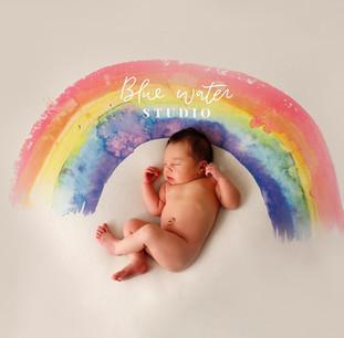 Newborn Photographer Delhi NY
