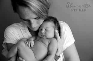Newborn Photos Central NY