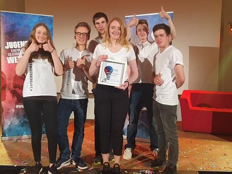 Jugendprojektwettbewerb