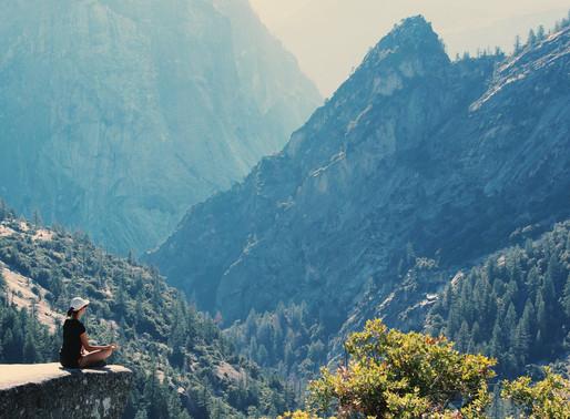 Aprende a respirar para calmar tu mente y tu cuerpo