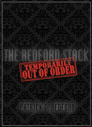 Temporarily Out of Order - Patrick Redford