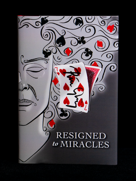 Resigned to Miracles - Peter Groning