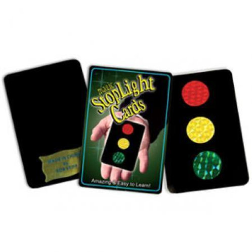 StopLight Cards