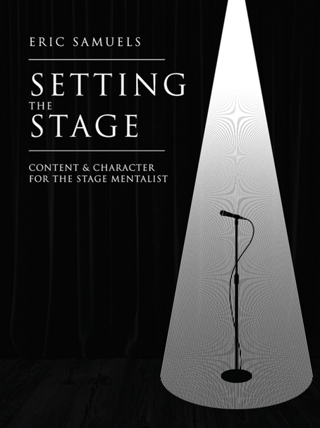 Setting the Stage - Eric Samuels