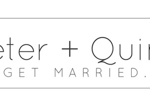 Peter + Quinn Get Married