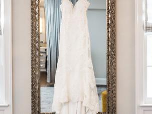 A Wedding: Marshall + Crystal