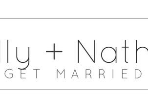 Holly + Nathan Get Married