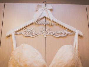 Wedding Day//Amanda+Marc