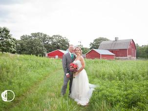 Wedding Day//Brennan+Evan