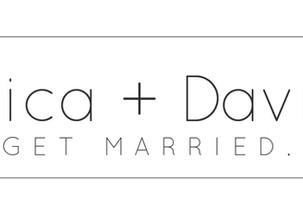 Erica + David Get Married