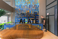 Hall ACATE Downtown