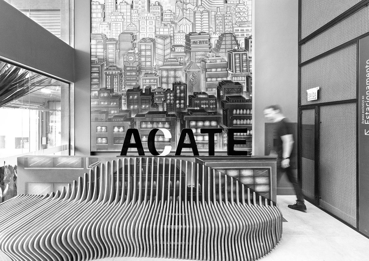 ACATE DOWNTOWN