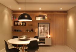 Apartamento GB