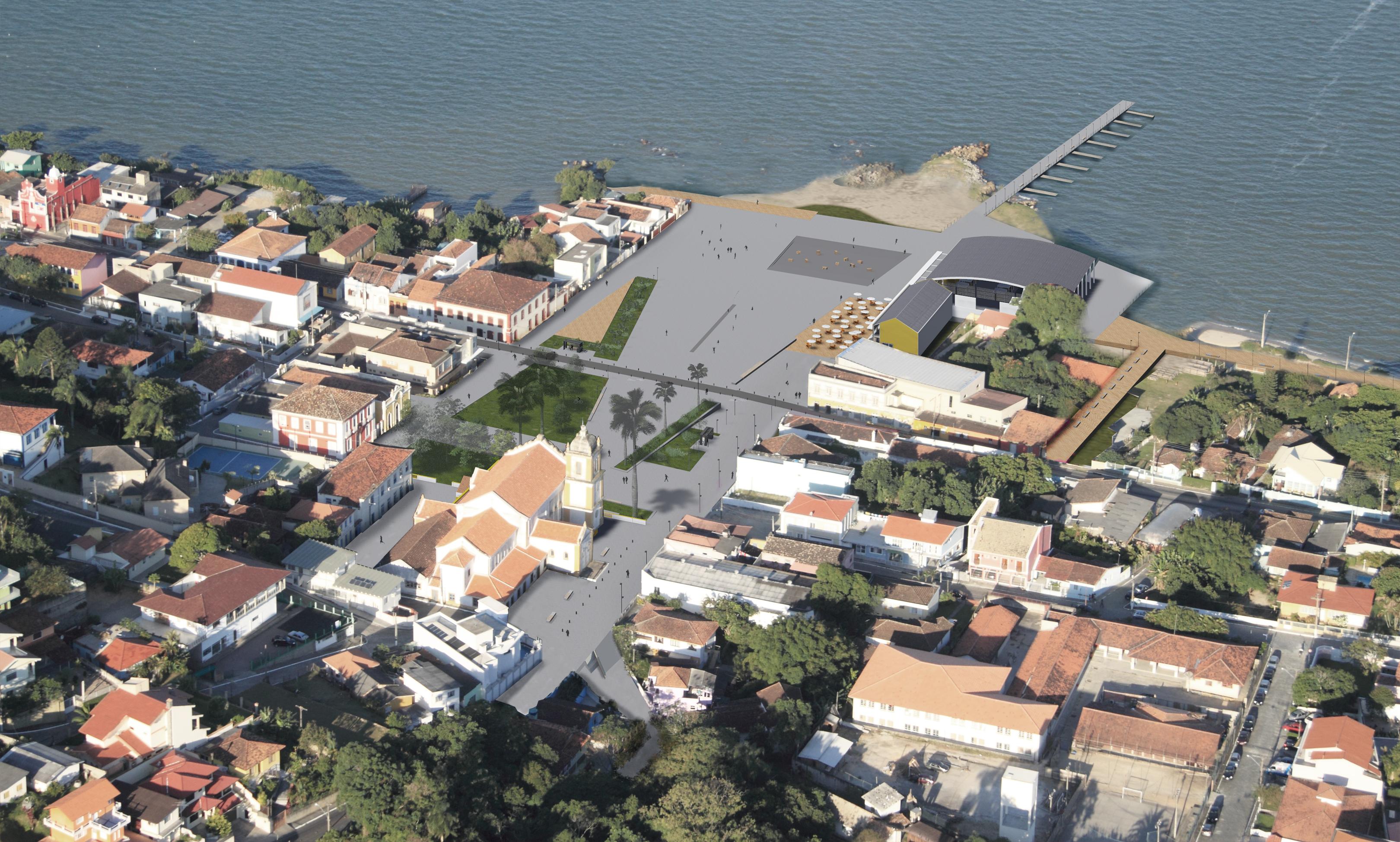 Centro Histórico de São José