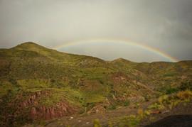 Směrem do La Paz