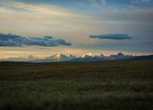 kouzelný Huascarán