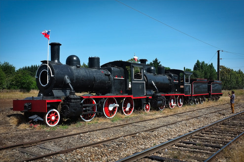 Kolega Patagonia Expressu