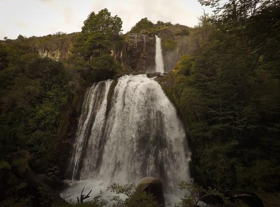 Cascada de Maquí