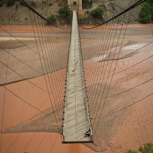 Puente Sucre