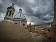 Cuenca nová katedrála