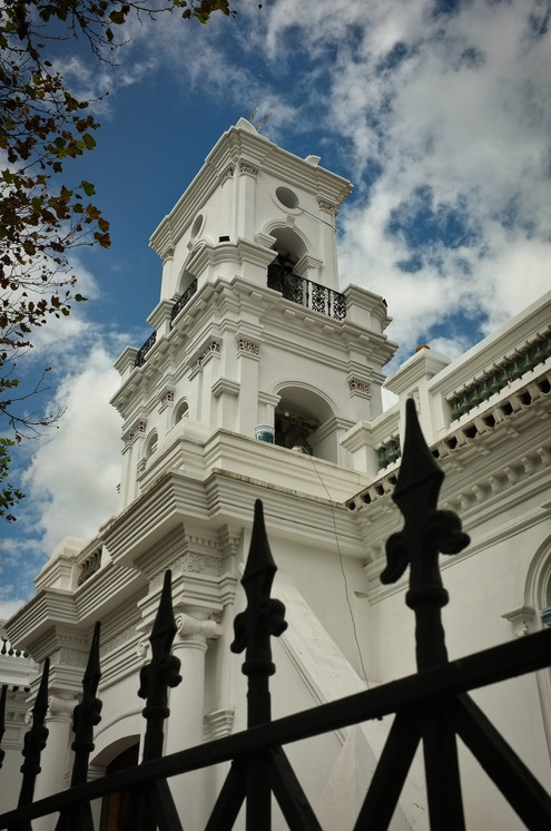 Stará katedrála Cuenca