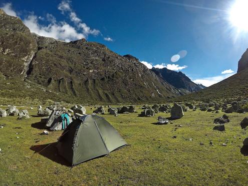 Poslední tábořiště