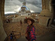 Nová katedrála Cuenca