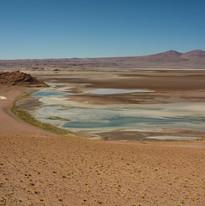 laguna Quisquiro