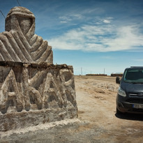 Na Dakar se stále vzpomíná