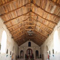 Kaktusový strop