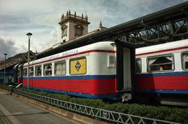Muzeum železnice