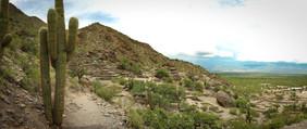 Ruiny rodu Quilmesů