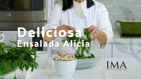 Ensalada Alicia