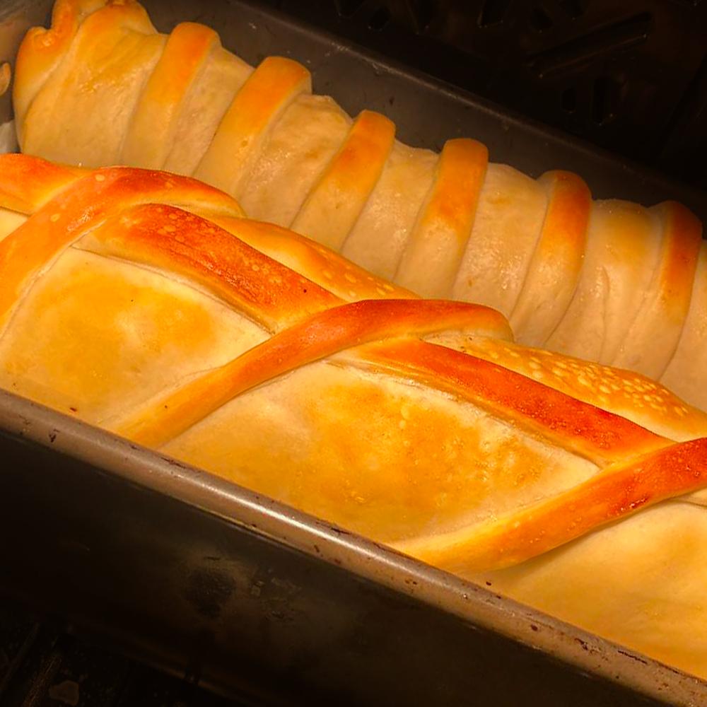 Pan de salmón by Ima's Cuisine