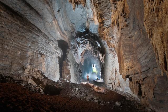Cueva Caracos