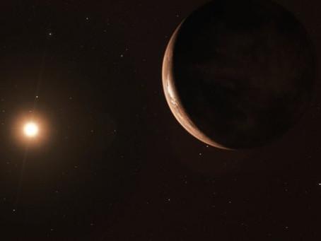 Exoplaneta frío y oscuro el nuevo vecino del Sistema Solar