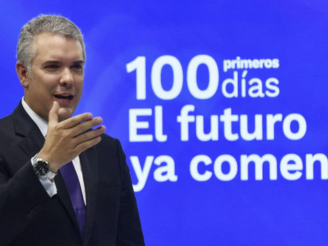 Colombia romperá relaciones diplomáticas con Dictadura de Maduro