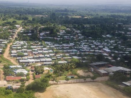 Ocho personas masacradas en Zona Rural de Cúcuta