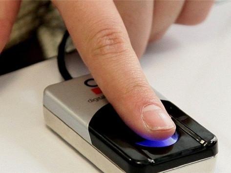 Sistema biométrico para el hospital universitario Erasmo Meoz de Cúcuta