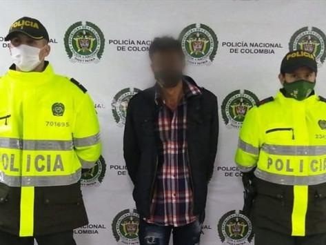 A la cárcel supuesto asesino de un menor de nueve años en Boavita, Boyacá