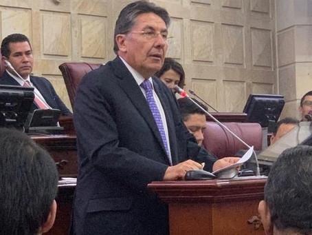 Comisión de Acusación investiga al fiscal general