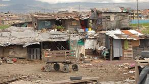 3,5 millones de personas cayeron en la pobreza durante pandemia