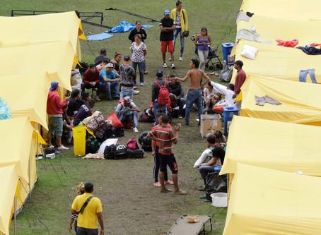 15 venezolanos serán expulsados del país