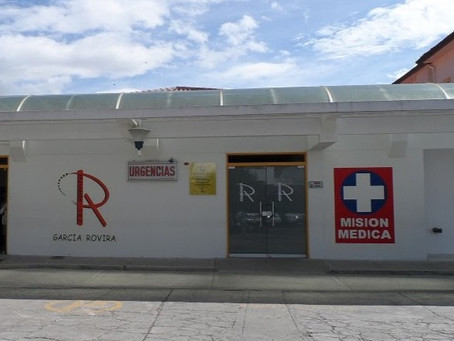 PERSONERO DE MÁLAGA DENUNCIA EL MAL SERVICIO QUE SE PRESTA EN EL HOSPITAL REGIONAL GARCÍA ROVIRA
