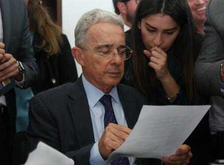 Llamado a indagatoria de Uribe es una jugada electoral