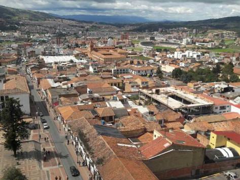 Gobierno apoyará construcción de viviendas en Boyacá