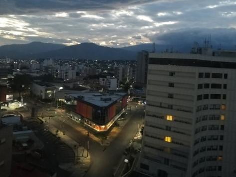 Toque de Queda en Cúcuta durante puente festivo