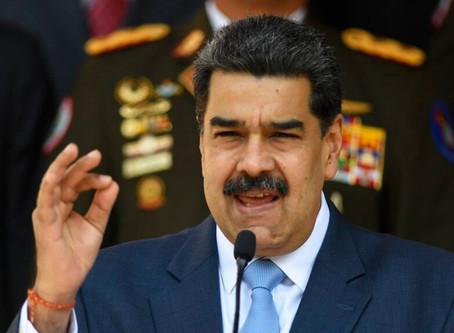 MADURO ASEGURA QUE TIENE INFILTRADOS EN LAS FUERZAS MILITARES DE COLOMBIA